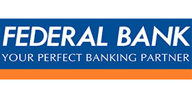 Federal Bank Head Office Alwaye, Kerala, India