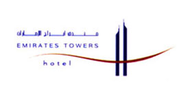 Emirates Tower Hotel Dubai, UAE