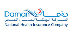 Daman Health Insurance Company Abu Dhabi, UAE