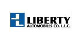 Liberty Automobiles Dubai, Sharjah and Abu Dhabi, UAE