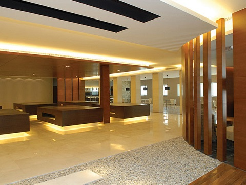 Interior Design Company in Dubai, Best Office Interior Fit